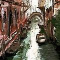 Venice by Sophie Brunet