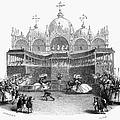 Venice: Tournament by Granger