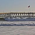 Ventura Pier by Diana Hatcher