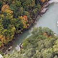 Verdon River by Bob Gibbons
