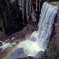 Vernal Falls by Rod Jones