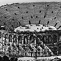 Verona: Amphitheater by Granger