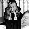 Veronica Lake, Paramount Pictures, 1941 by Everett