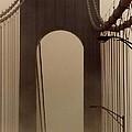 Verrazano Bridge by Adele Pfenninger