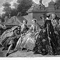 Versailles: Court Life by Granger