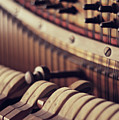 Vertical Piano by Isabelle Lafrance Photography