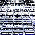 Vertical Urbanization by Valentino Visentini