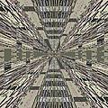 Verve 9 by Tim Allen