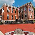 Veterans Memorial Hillsboro by Randall Branham