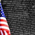 Veterans Memorial  by Joe Myeress