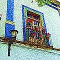 Vg Guanajuato by John  Kolenberg