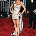 Victoria Beckham Wearing A Marc Jacobs by Everett