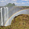 Victoria Falls by Tony Beck