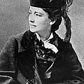 Victoria Woodhull 1838-1927, Early by Everett