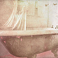 Victorian Bath by Sharon Kalstek-Coty