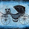 Victorian Coach by Mary Morawska
