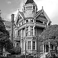 Victorian Haas Lilienthal House In San Francisco by Daniel Hagerman