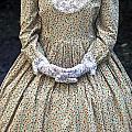 Victorian Lady by Joana Kruse