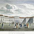 Vienna, 1823 by Granger