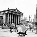 Vienna Austria - Parliament Building - C 1926 by International  Images