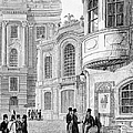 Vienna: Hofburgtheater by Granger