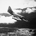 Vietnam War: A4 Skyhawk by Granger