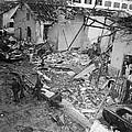 Vietnam War, At 555 P.m. On December by Everett