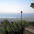 View Of Costa Del Sol From Mijas Spain by John Shiron