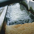 View Of Flotation Waste Water Treatment by Tek Image