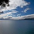View Of Lake Tahoe by Joe Fernandez
