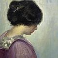 Viggo Johansen by Portrait of a Lady