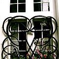 Viking Window  by Jessica Smeira