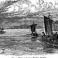 Vikings: North America by Granger