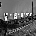 Vikingship by A A