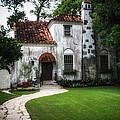 Villa Girasol by Don Brown