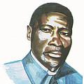 Vincent Mulago by Emmanuel Baliyanga