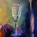 Vino by Michelle Calkins