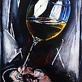 Vino by Pablo de Choros