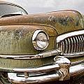 Vintage 1951 Nash Ambassador Front End by James BO  Insogna