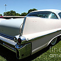 Vintage 1957 Cadillac . 5d16688 by Wingsdomain Art and Photography