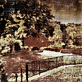 The Red Mill  Bucks County Nj  by Femina Photo Art By Maggie
