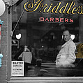 Vintage Barbershop 2 by Andrew Fare