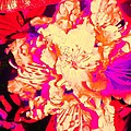 Vintage Blossom by Susan Carella