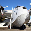 Vintage Boac British Overseas Airways Corporation Speedbird Flying Boat . 7d11275 by Wingsdomain Art and Photography