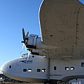 Vintage Boac British Overseas Airways Corporation Speedbird Flying Boat . 7d11290 by Wingsdomain Art and Photography