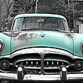 Vintage Car by John Stephens