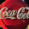 Vintage Coke by David Lee Thompson