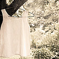 Vintage Linen Cami by Brooke T Ryan