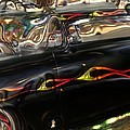 Vintage Metal by Christy Leigh