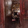 Vintage Paris 2 by Richard Cummings